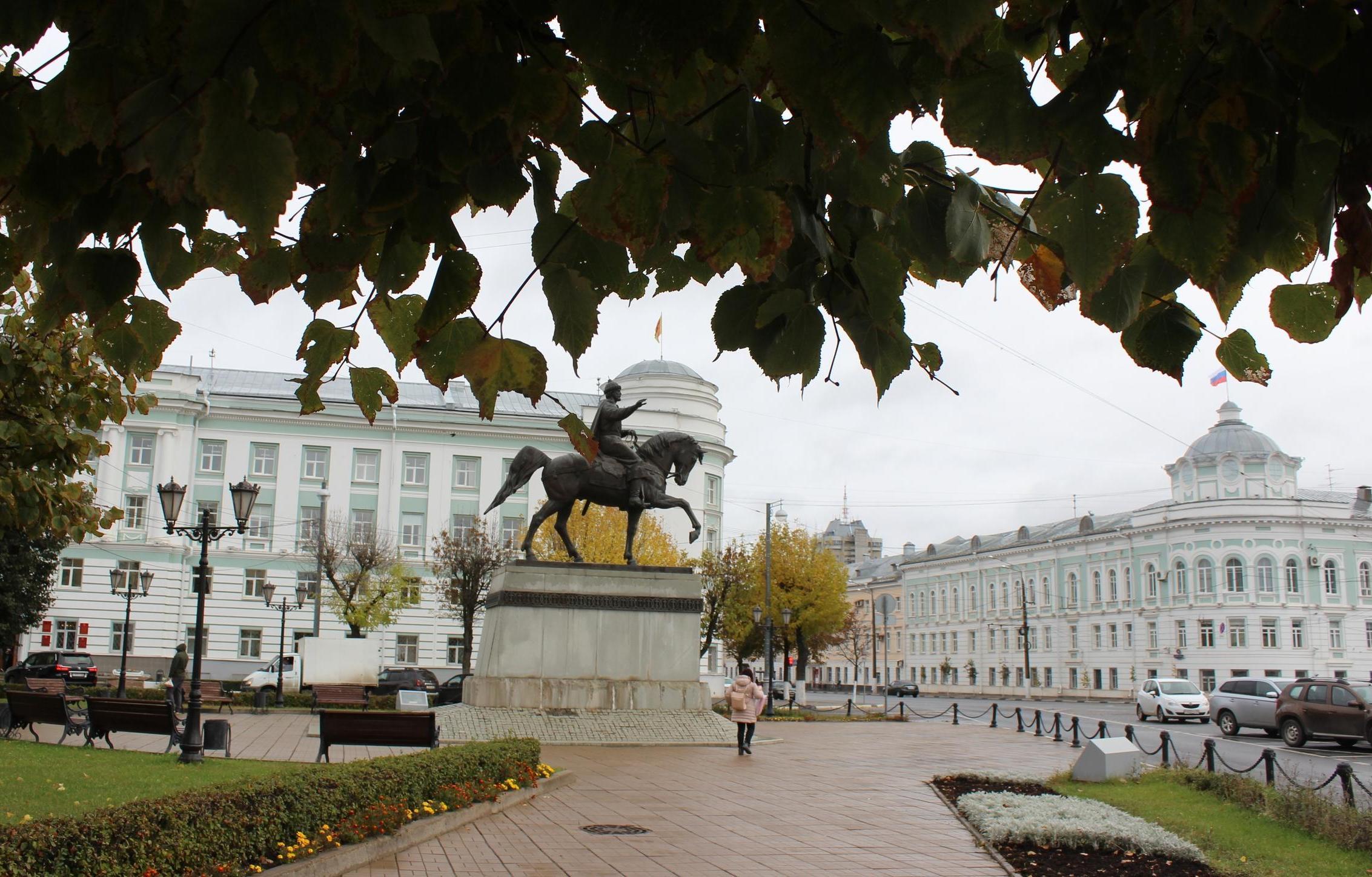 Два арт-проекта из Тверской области вошли в шорт-лист всероссийского конкурса «Культурный след» - новости Афанасий
