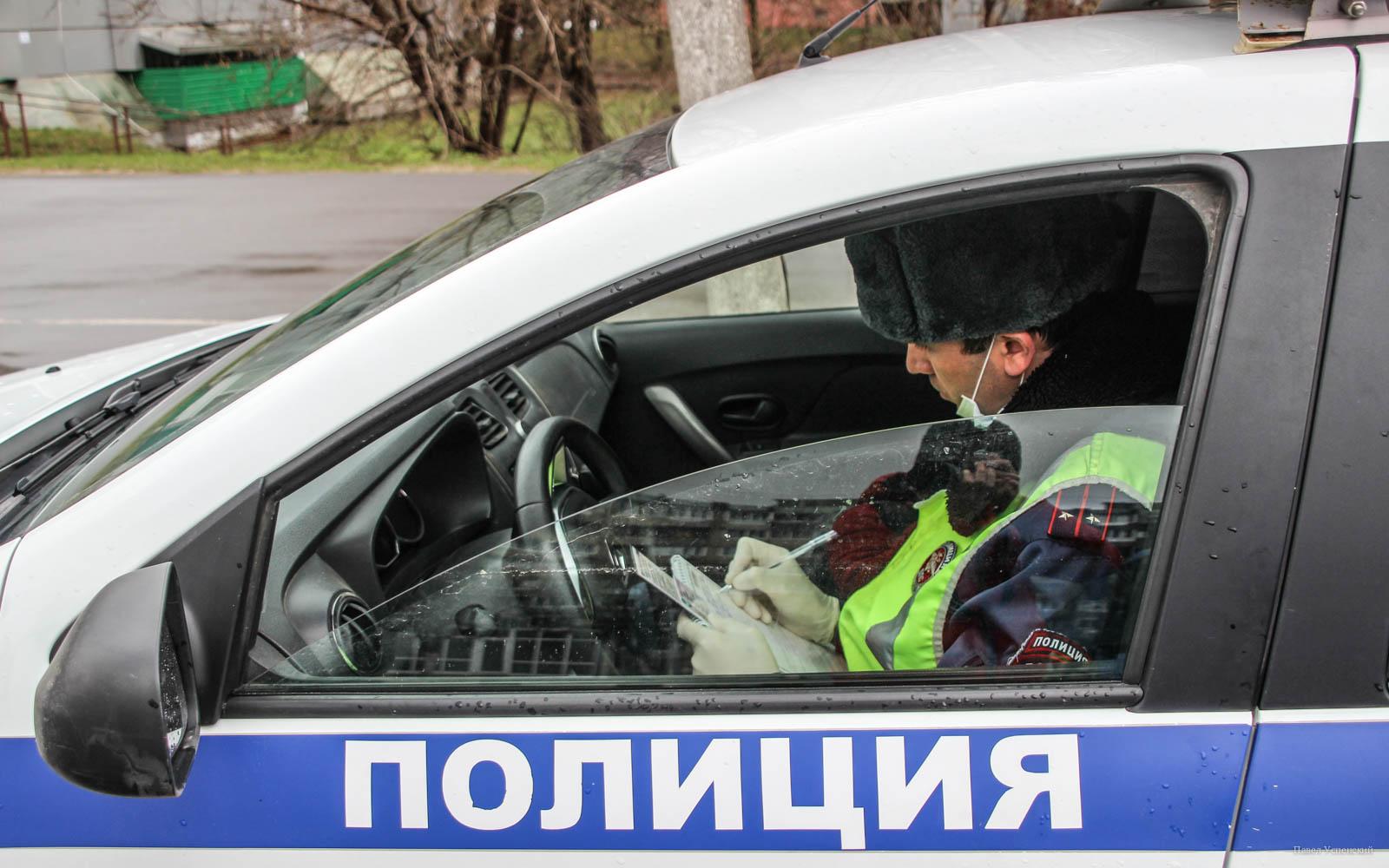 В Торжке сбили пешехода, переходившего дорогу вне «зебры» - новости Афанасий