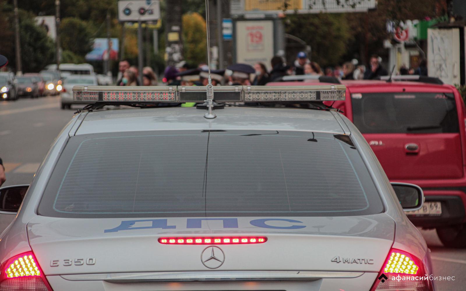 В Твери поменялась схема движения на улице Можайского в «Южном» - новости Афанасий