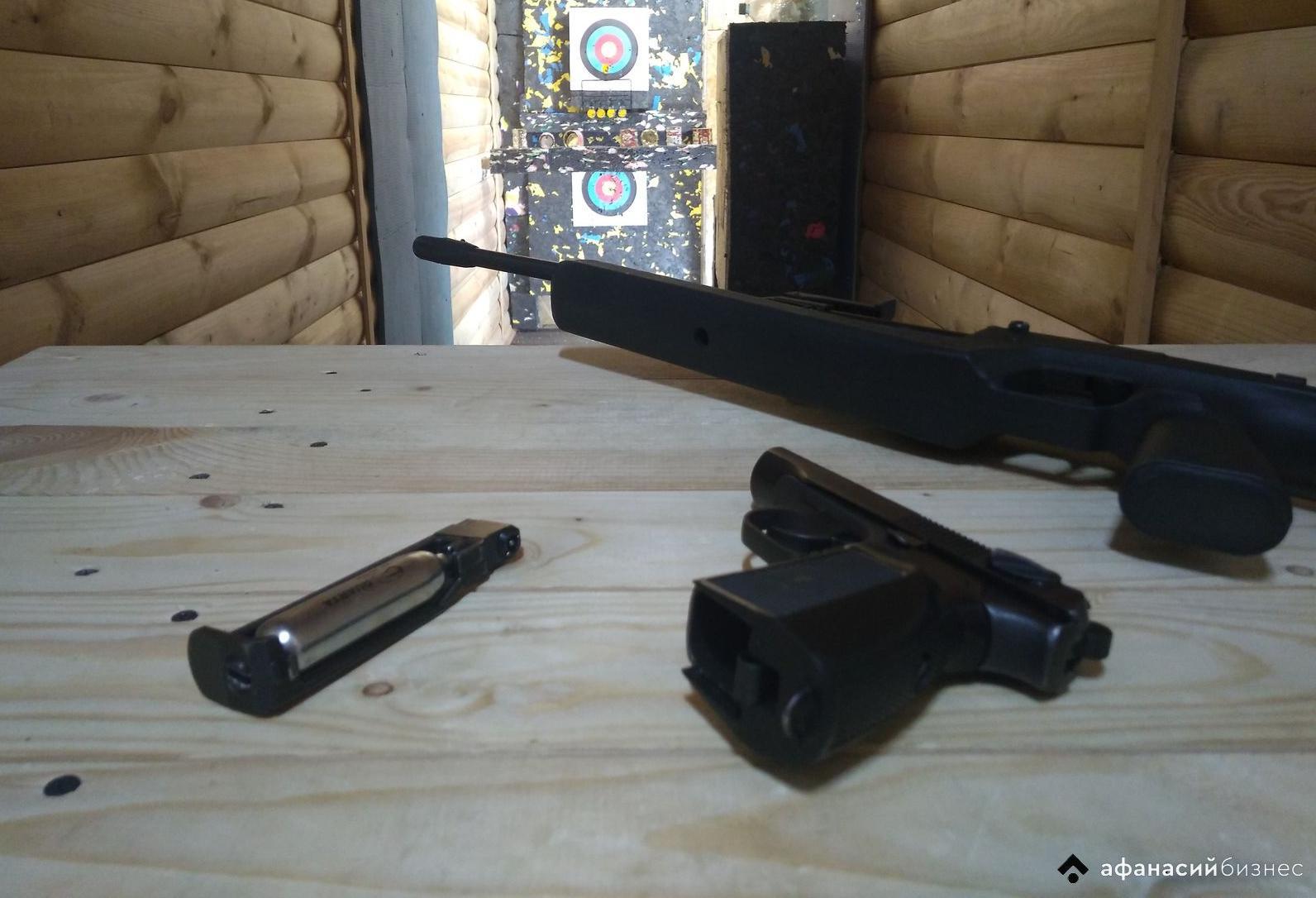 В Госдуме предложили штрафовать за незаконное пневматическое и холодное оружие