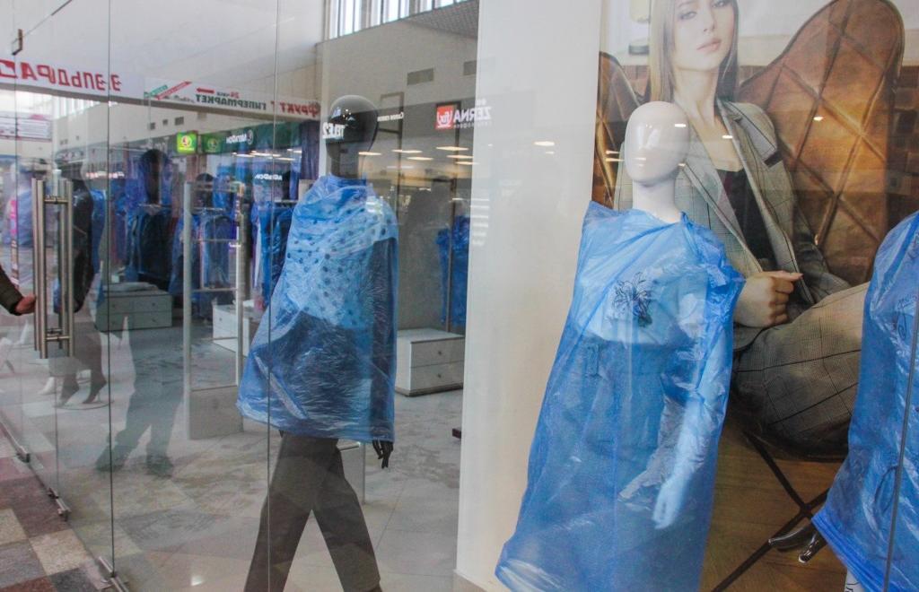 В Тверской области торговым центрам возместят недополученные доходы - новости Афанасий