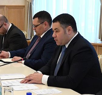 Инвесторы планируют разводить птицу в Тверской области  - новости Афанасий