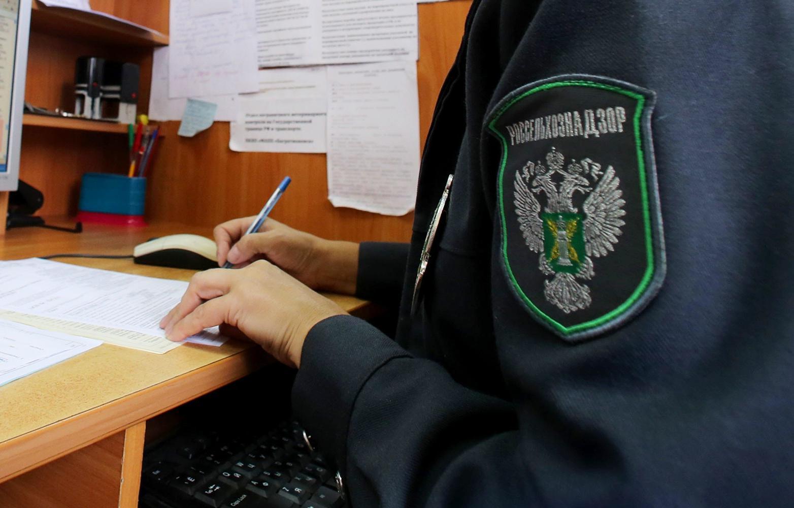 Фермерское хозяйство в Курской области нарушило требования техрегламента Таможенного союза