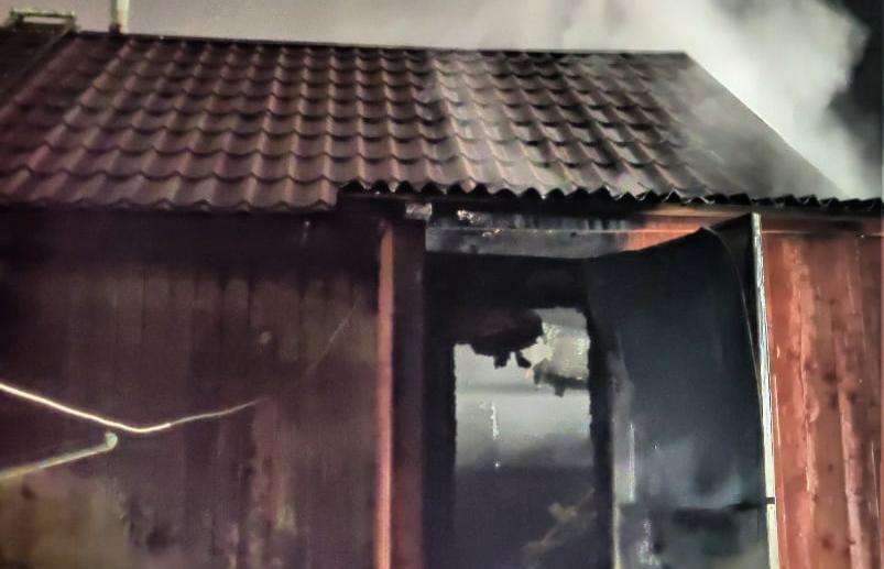 В Тверской области на пожаре погиб 92-летний дедушка - новости Афанасий