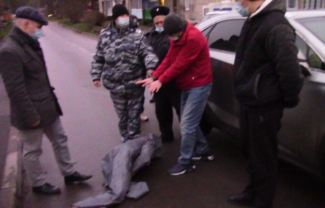 СКР: убийца из Тверской области в Италии скрывался под чужим именем, он не признает свою вину - новости Афанасий