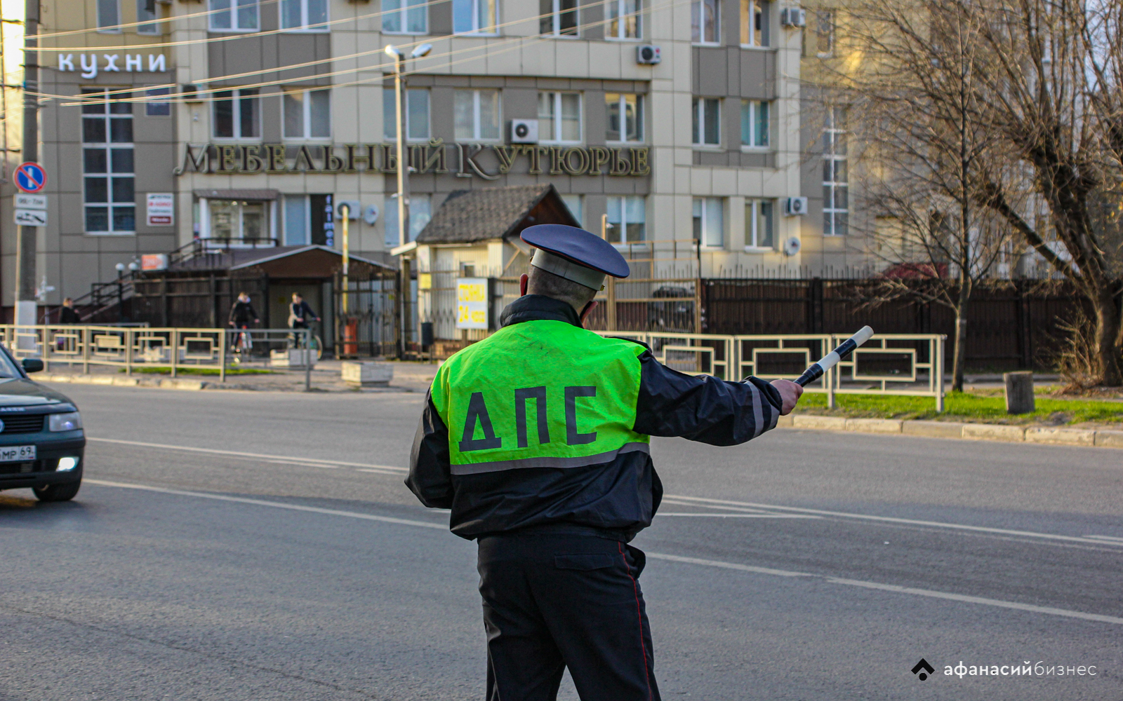 Для чего в Тверской области постоянно проводят рейды «Техрегламент» и «Тонировка», рассказали в областном УГИБДД - новости Афанасий