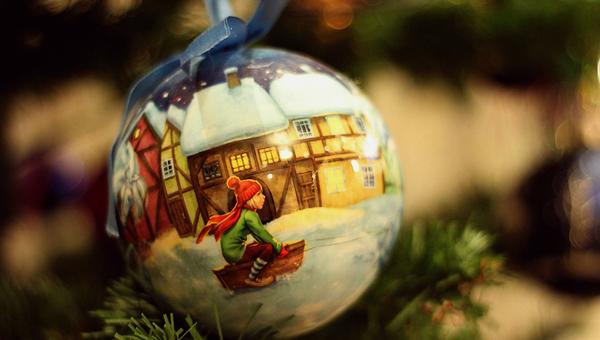 Куда сходить в Твери на новогодних каникулах всей семьей? / программа мероприятий