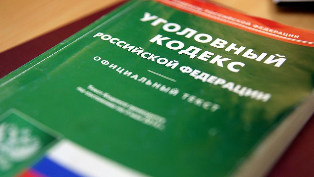 Жителя Тверской области осудили за оскорбления и попытку подраться с полицейскими