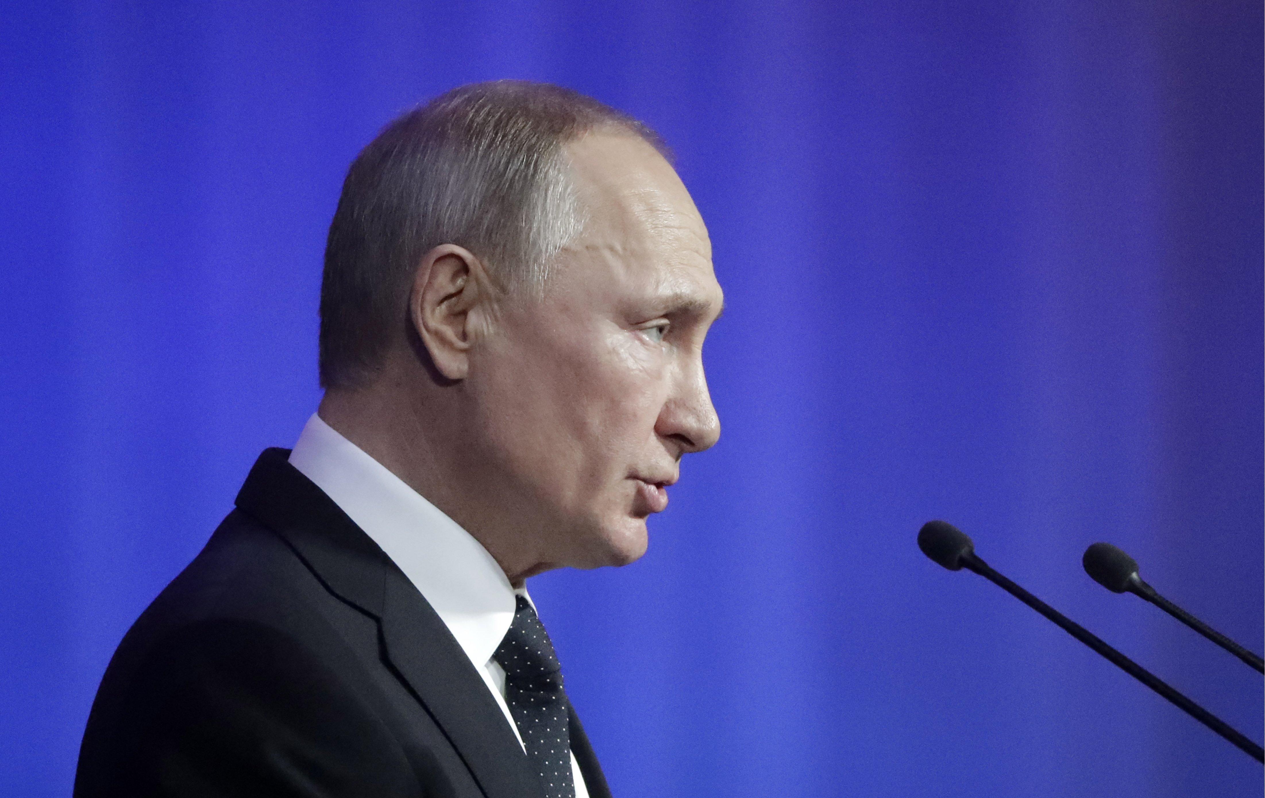 Путин подписал указ о новой единовременной выплате