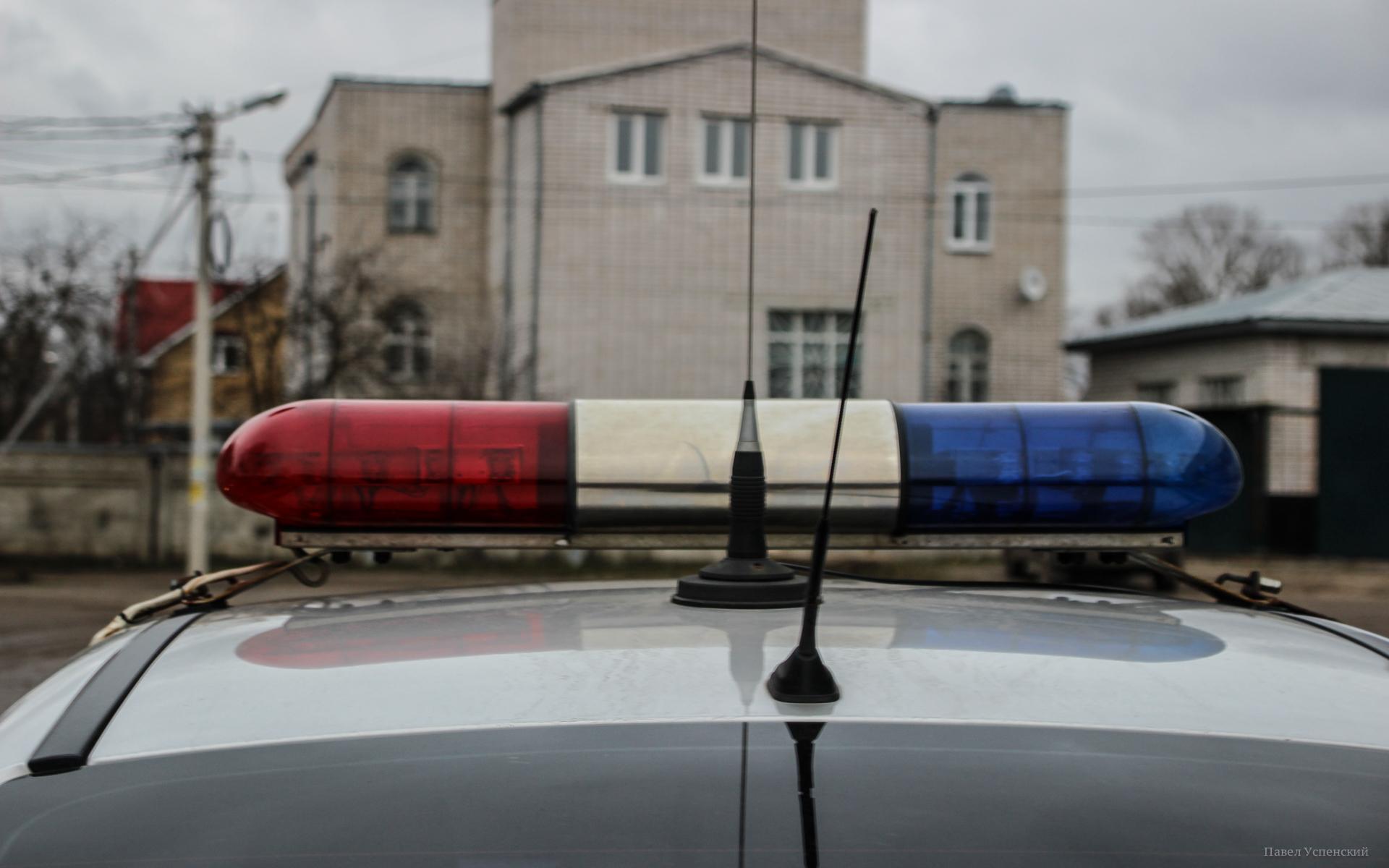 В Тверской области «восьмерка» вылетела в кювет, пострадал водитель
