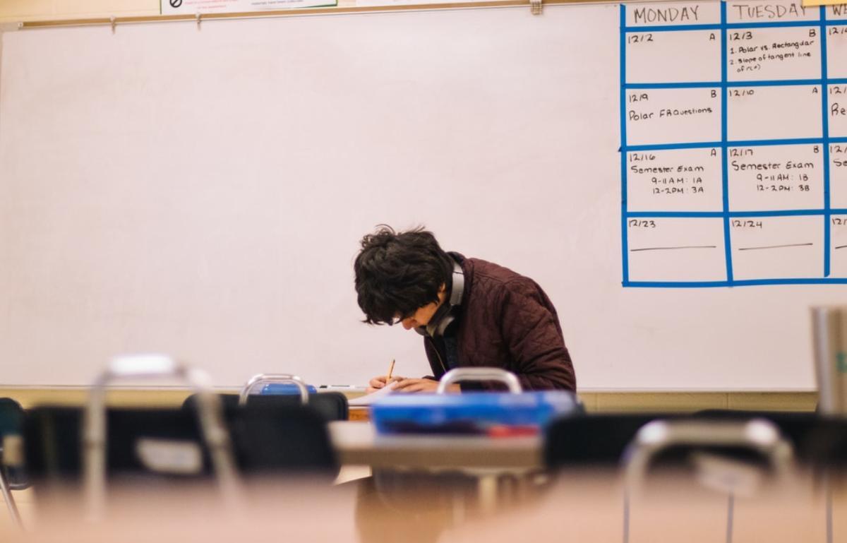Срок обучения в колледжах могут сократить до 2 лет - новости Афанасий