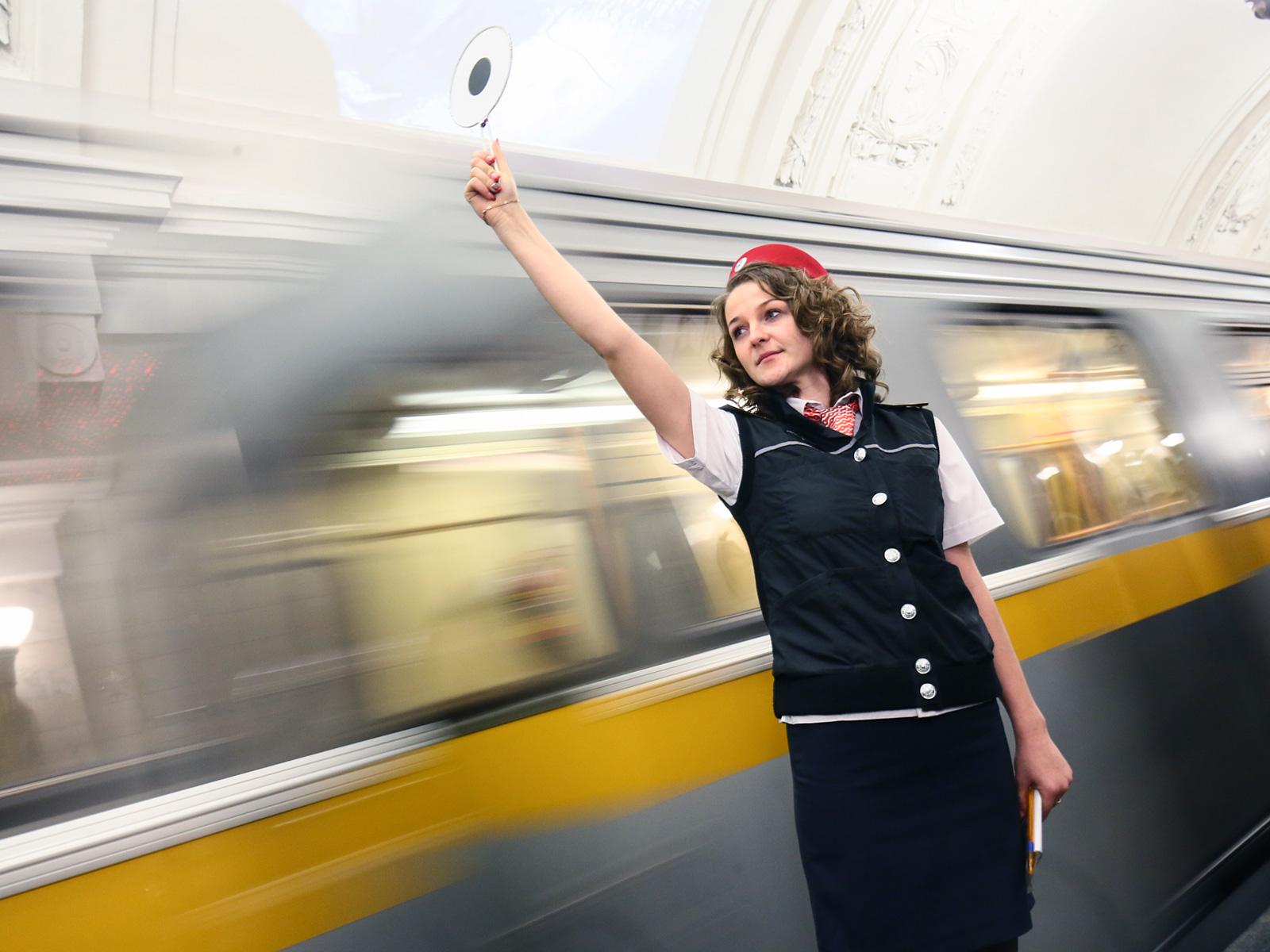 МКБ предлагает прокатиться в метро за 1 рубль - новости Афанасий