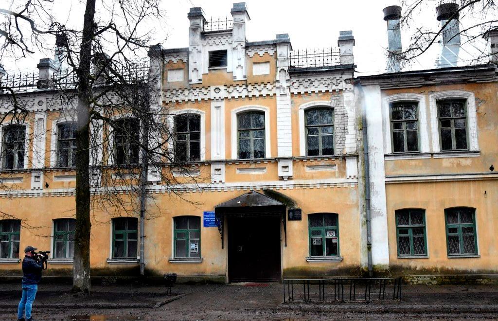 Парламентский день прошел в Осташковском городском округе - новости Афанасий