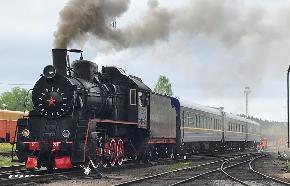 Жители Твери смогут прокатиться еще на одном ретро-поезде - новости Афанасий