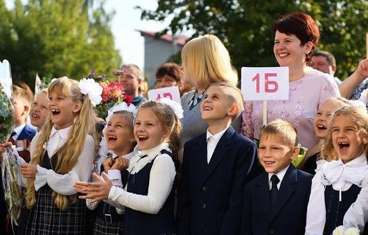 В Тверской области многодетным купят 12 тысяч комплектов школьной формы - новости Афанасий