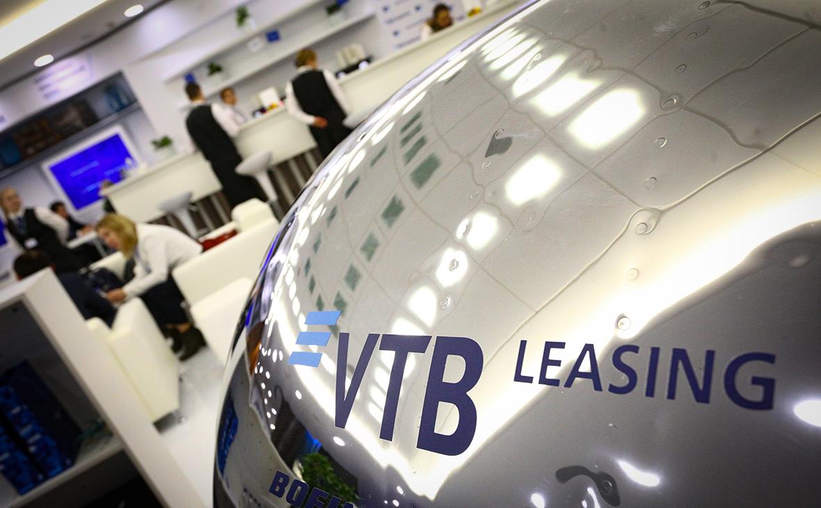 ВТБ Лизинг в апреле зафиксировал трехкратный рост объемов в автолизинге год к году - новости Афанасий