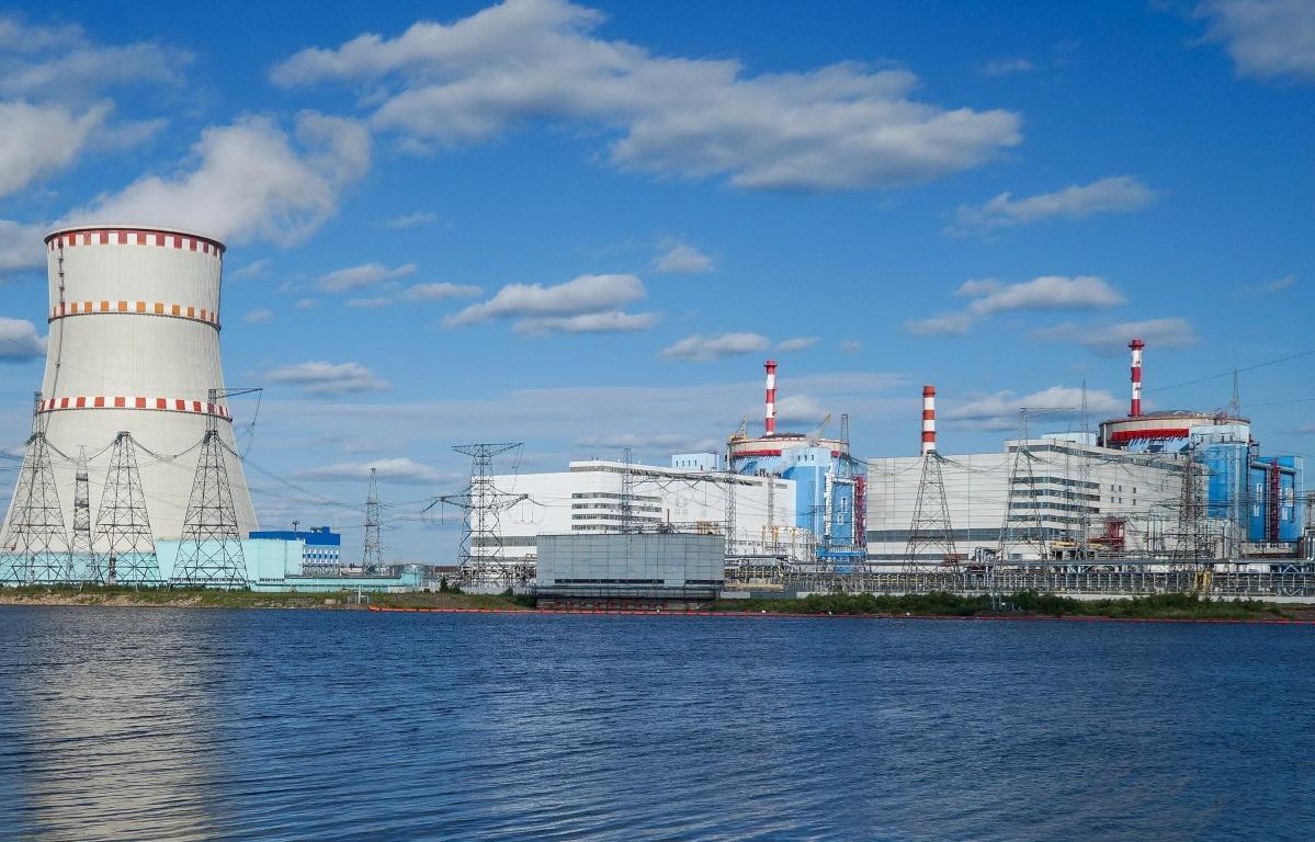 На КАЭС в Тверской области впервые в России внедрят новейшую систему контроля защитной оболочки реакторного отделения