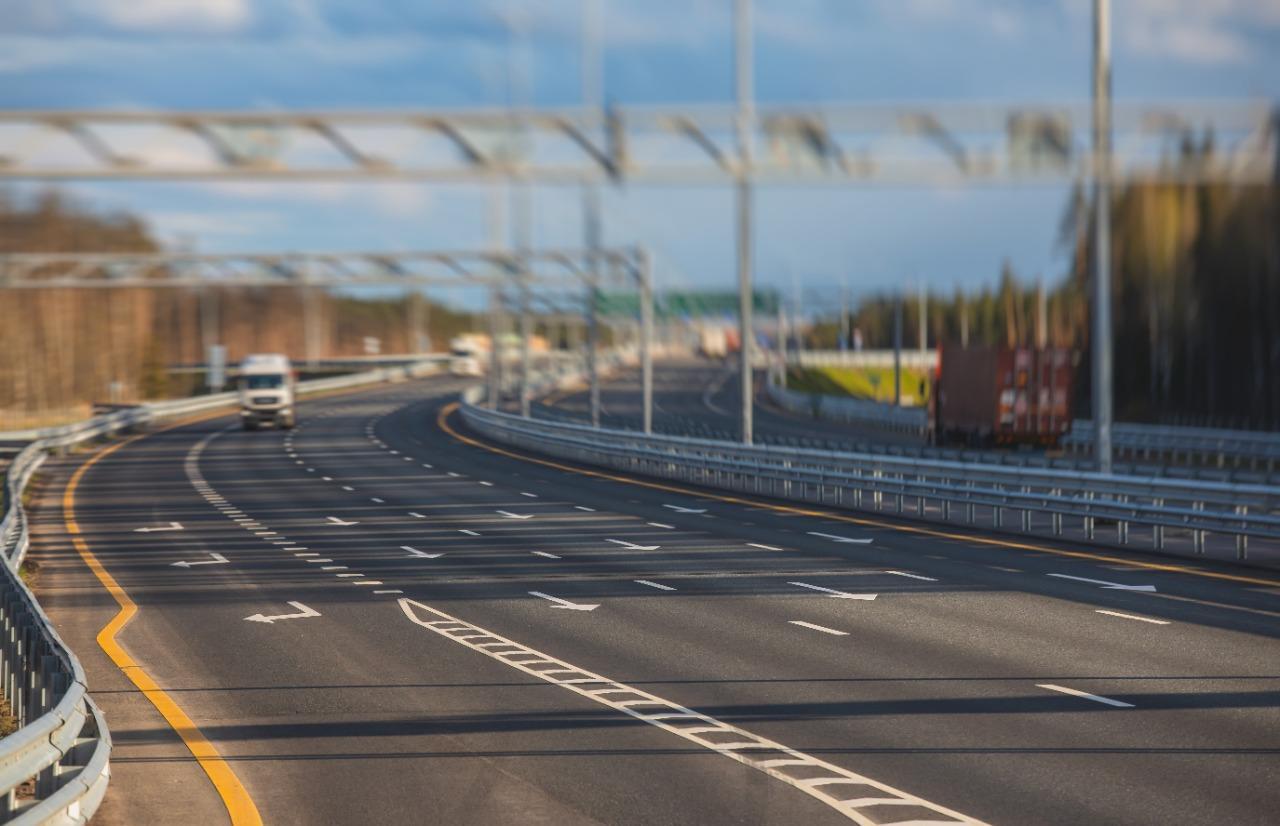 Тверской участок трассы М11 обеспечат поддержкой беспилотного транспорта