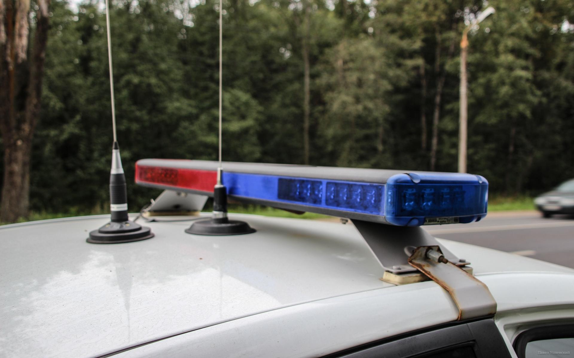 В Тверской области травмы получил водитель Лады, врезавшийся во встречный КамАЗ - новости Афанасий