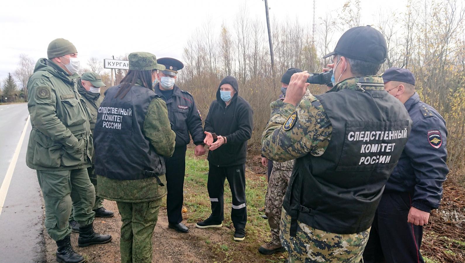 В Твери начался суд над членами банды «Тверские волки» - новости Афанасий