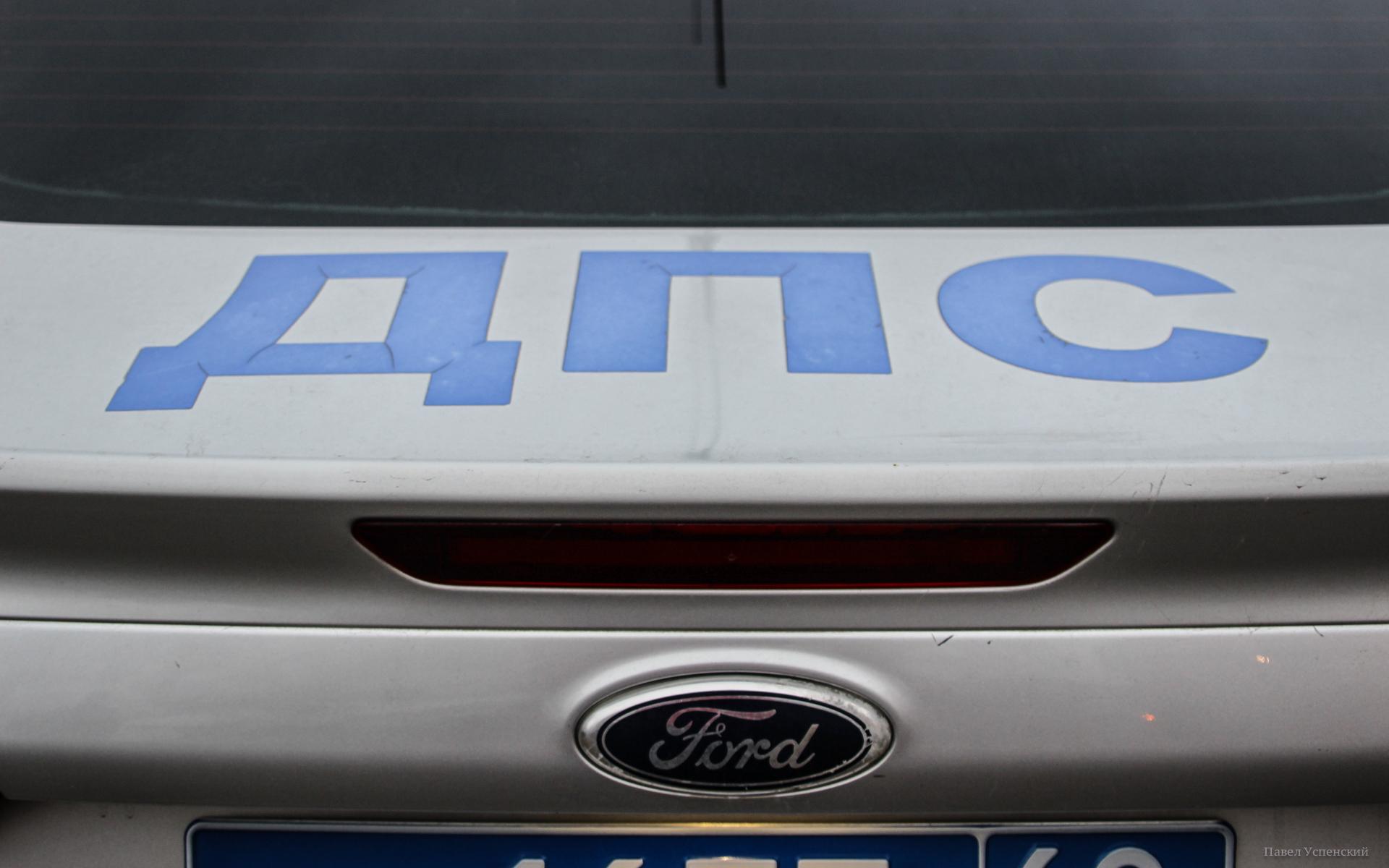 В Тверской области ослепленный солнцем водитель попал в ДТП - новости Афанасий