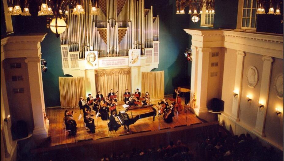 """Открытие фестиваля """"Музыкальная осень в Твери"""" можно будет увидеть онлайн"""