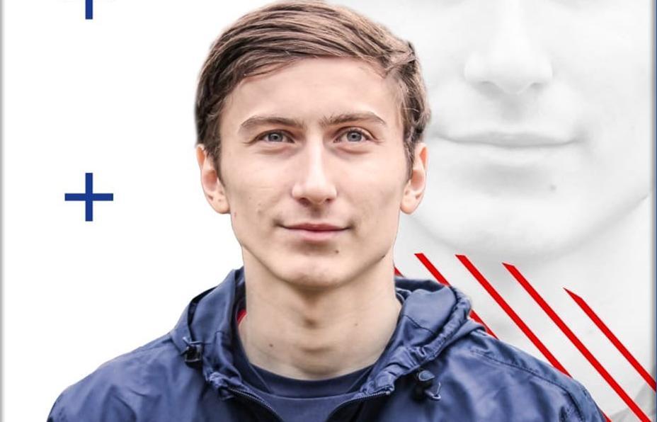 Зимние трансферы: за ФК «Тверь» будет выступать игрок из Беларуси - новости Афанасий