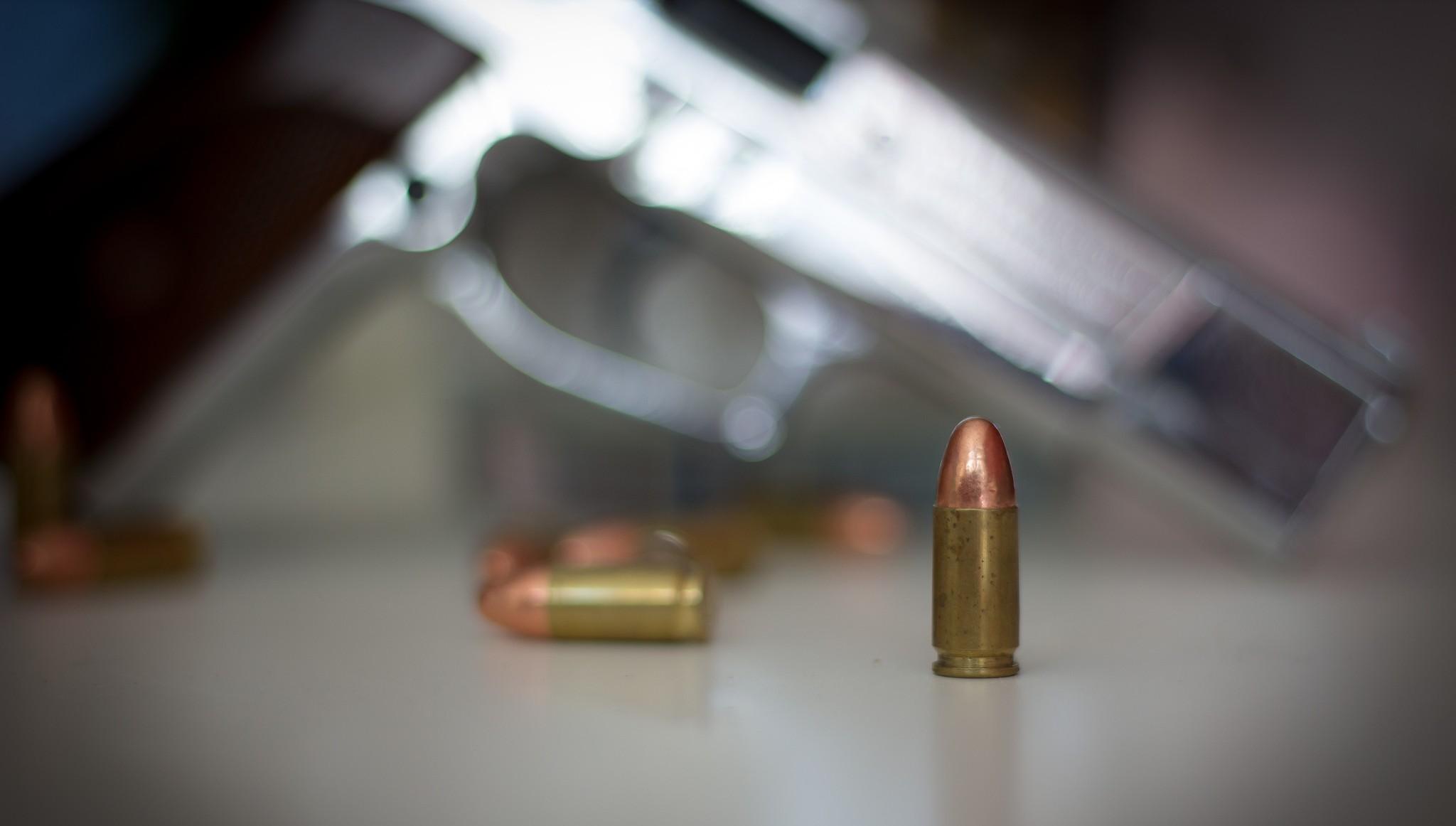 Законопроект об ужесточении правил покупки оружия внесен в Госдуму - новости Афанасий