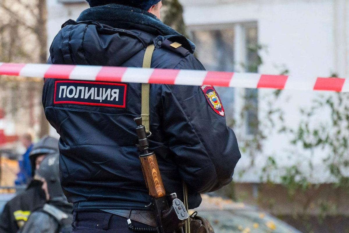 Три человека пострадали в результате стрельбы в Тверской области