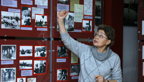 Значение 1943 года в истории Тверского края обсудят на научной конференции