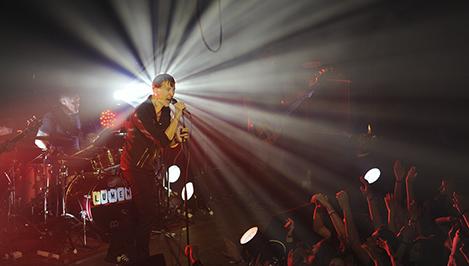 Группа «Lumen» выступила в Твери с презентацией нового альбома / фоторепортаж