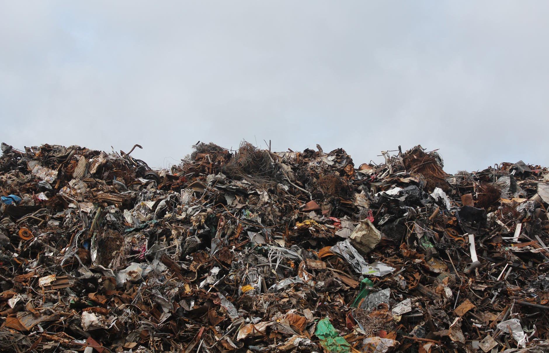 В Удомле дорожники оставили после себя 1 500 тонн отходов - новости Афанасий
