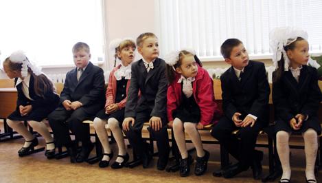 Готовность школ к новому учебному году в Тверской области в целом составляет более 90%