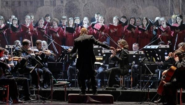 Санкт-Петербургский симфонический оркестр сыграет в Твери мировые рок-хиты