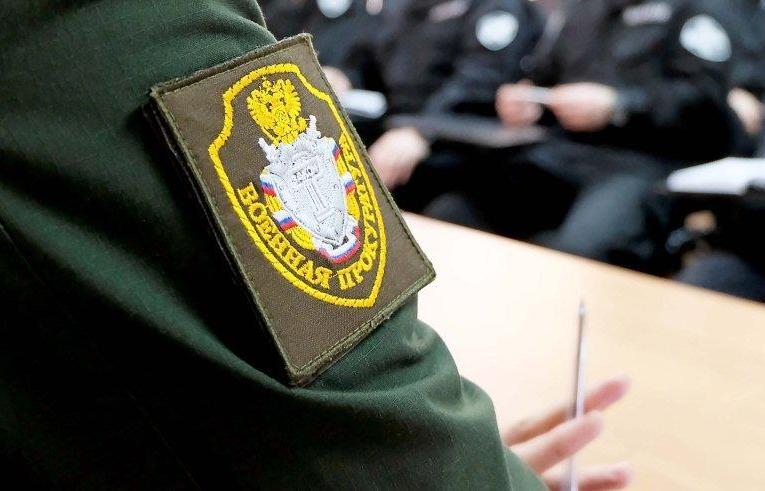 В Западном военном округе военные прокуроры провели работу по правовому просвещению военнослужащих