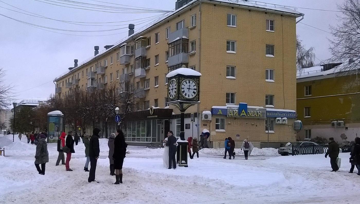 Жители Тверской области будут выбирать объекты для благоустройства в 2022 году из 49 проектов
