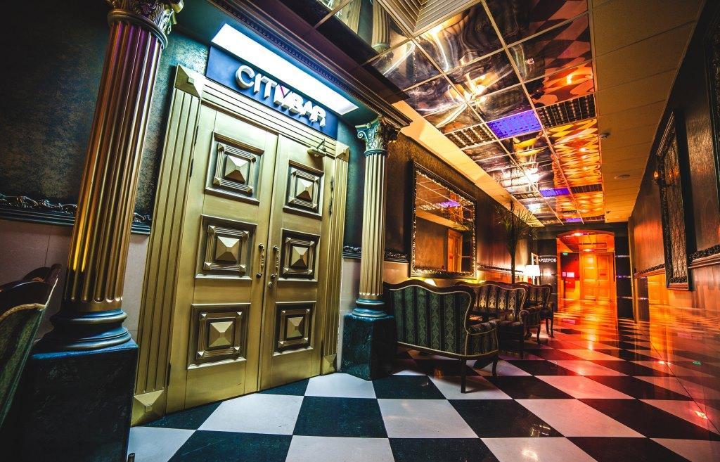 Один из самых старых ресторанов Твери «Сити» съехал из Дома офицеров - новости Афанасий