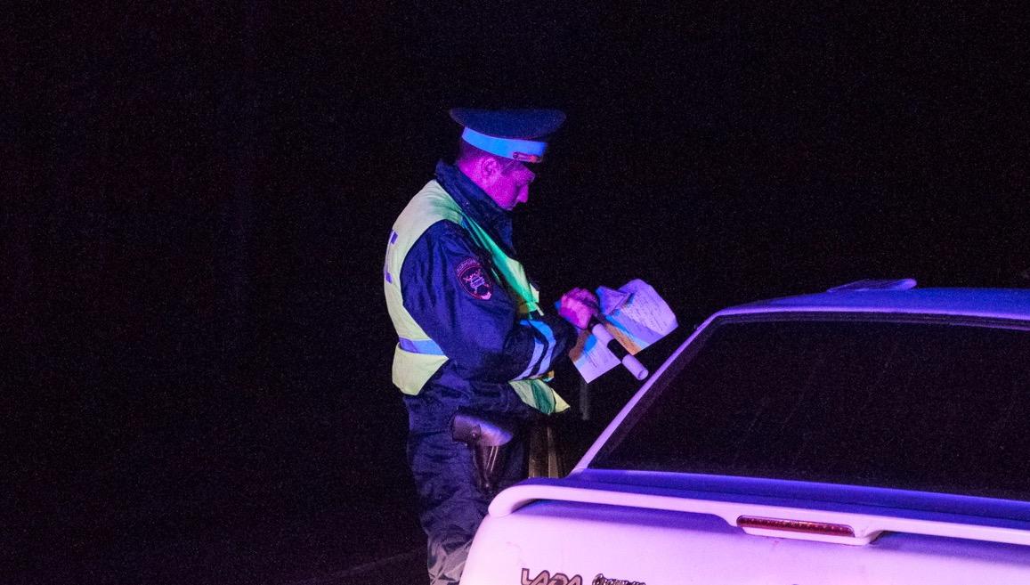 Тверские водители стали меньше платить штрафов за нарушения ПДД