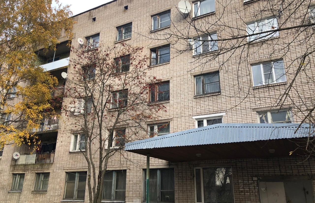 """В Осташкове администрация выселяет жильцов общежития, с которыми в прошлом году собиралась """"переоформить отношения"""" - новости Афанасий"""
