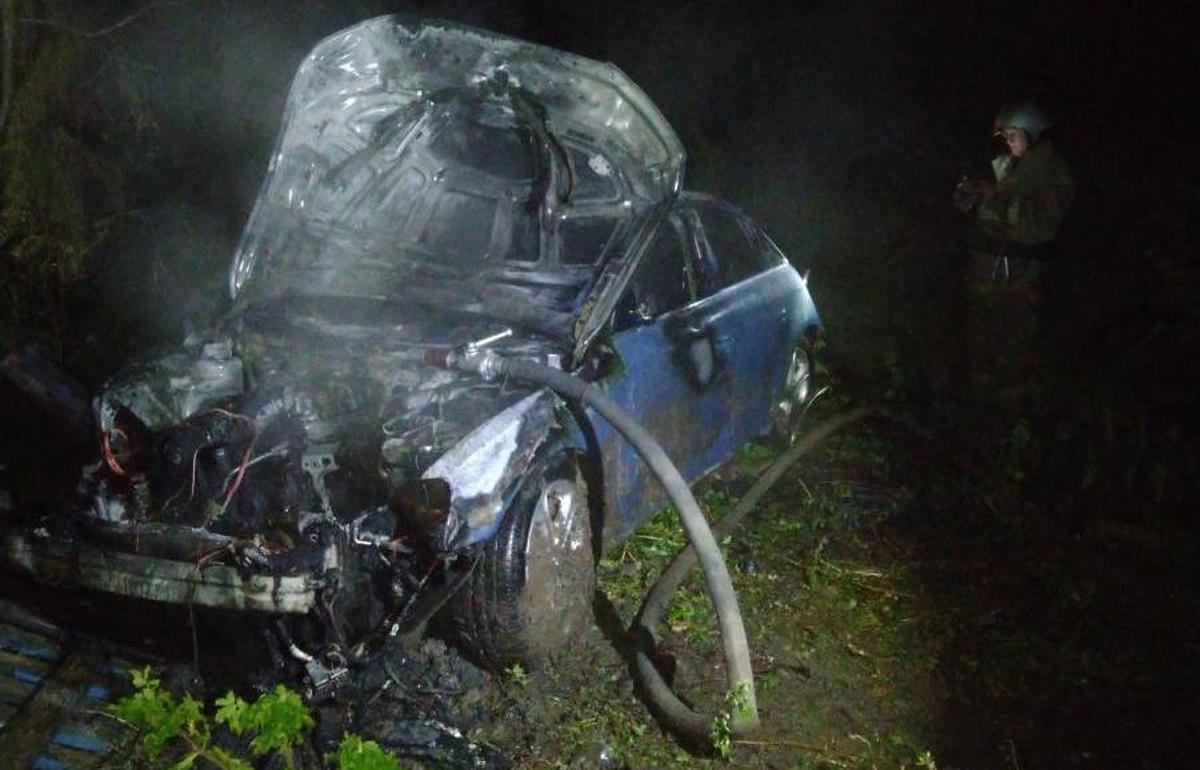 Водителя, в пьяном виде устроившего смертельное ДТП, будут судить в Тверской области - новости Афанасий