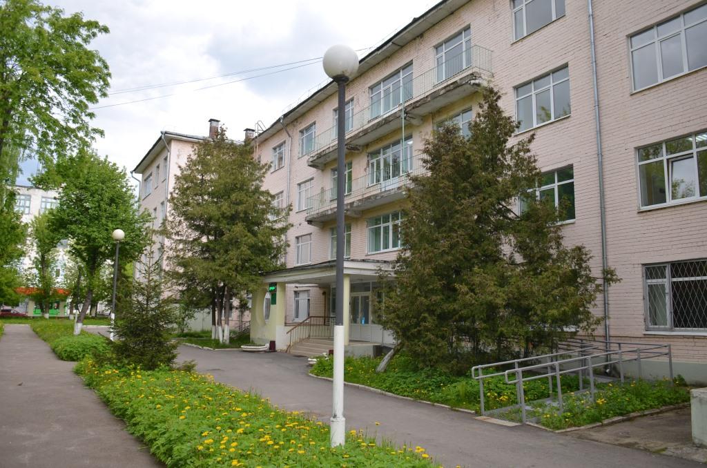 В Твери будет создан центр по реабилитации больных коронавирусом - новости Афанасий