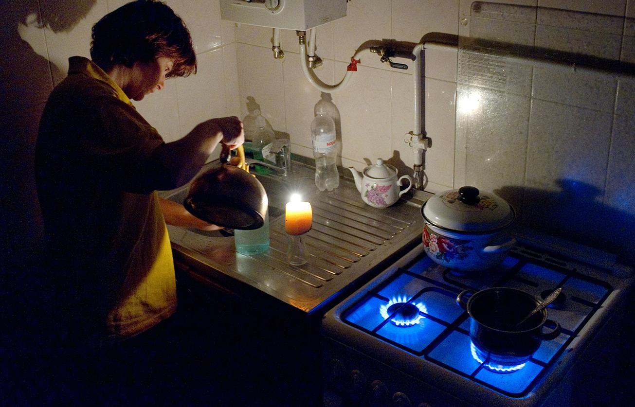 Где в Твери будут отключать свет после майских праздников - новости Афанасий