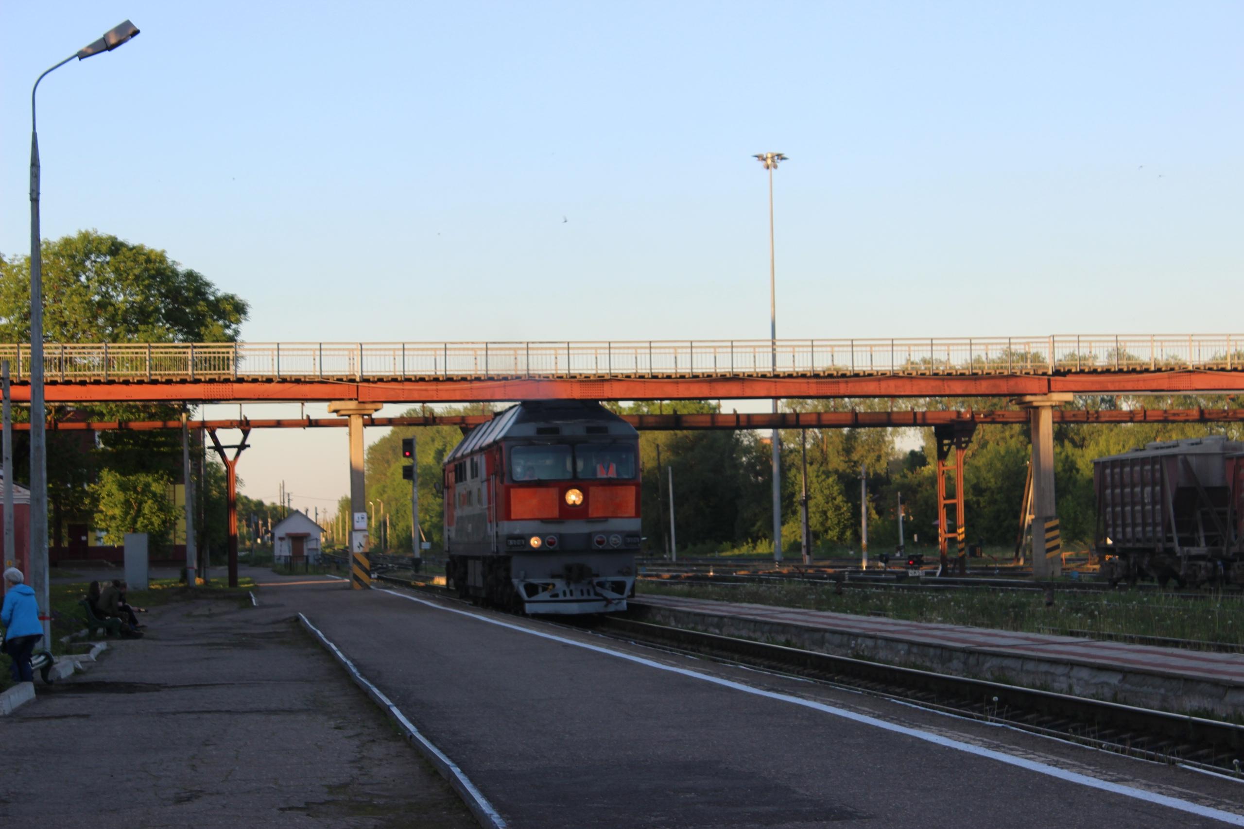 В России отменили бесплатный проезд в поездах для ветеранов - новости Афанасий