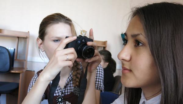 В Твери пройдет фотовыставка работ воспитанников Некрасовского детского дома