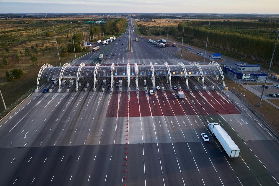 Автомобилистов накажут штрафами за бесплатный проезд по платным трассам - новости Афанасий