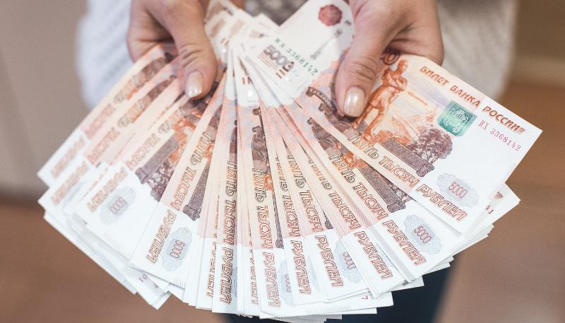 Каждый пятый в Тверской области работает за зарплату ниже 15 тысяч рублей