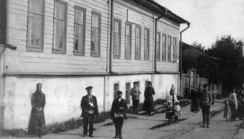 В Бежецке Тверской области отреставрируют старинное здание XIX века