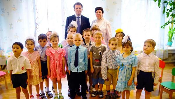 Детский противотуберкулезный санаторий №2 выразил благодарность тверскому филиалу МРСК Центра