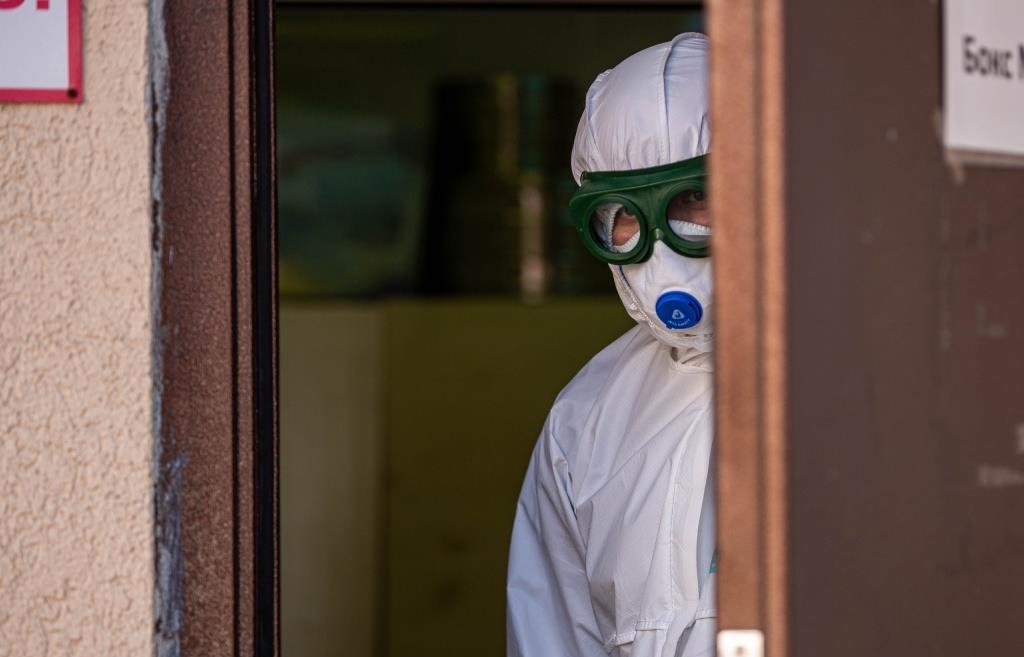 3 июля в Тверской области выздоровели 93 человека и 41 заболел коронавирусом - новости Афанасий