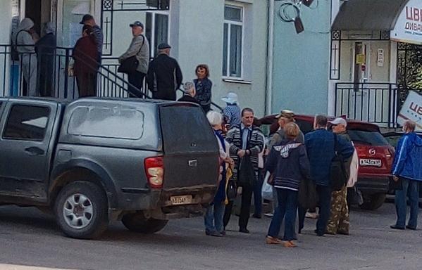 В Ржеве правоохранительные органы проверят крупнейшую управляющую компанию